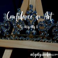 Confidence in Art