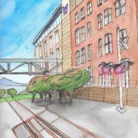 The Campus Railroad